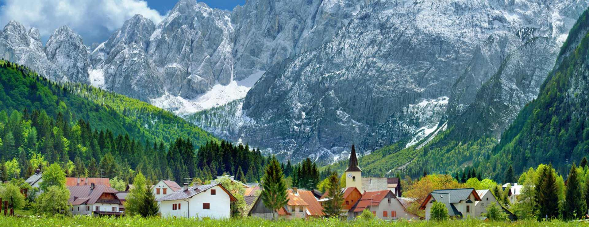 Summer holidays in Trentino and Dolomites